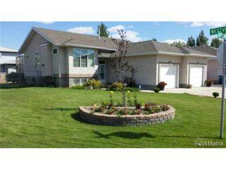 Photo 32: 115 GREENALL Street: Balgonie Single Family Dwelling for sale (Regina NE)  : MLS®# 524273