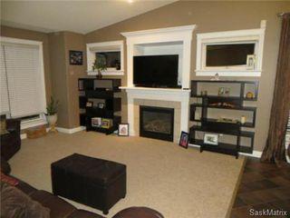 Photo 15: 115 GREENALL Street: Balgonie Single Family Dwelling for sale (Regina NE)  : MLS®# 524273