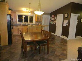 Photo 8: 115 GREENALL Street: Balgonie Single Family Dwelling for sale (Regina NE)  : MLS®# 524273