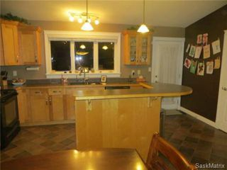 Photo 6: 115 GREENALL Street: Balgonie Single Family Dwelling for sale (Regina NE)  : MLS®# 524273