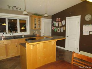 Photo 9: 115 GREENALL Street: Balgonie Single Family Dwelling for sale (Regina NE)  : MLS®# 524273