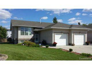 Photo 31: 115 GREENALL Street: Balgonie Single Family Dwelling for sale (Regina NE)  : MLS®# 524273