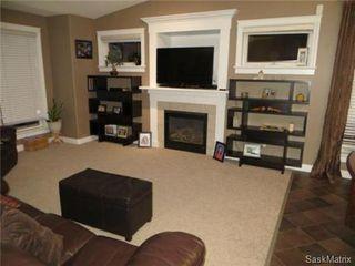 Photo 11: 115 GREENALL Street: Balgonie Single Family Dwelling for sale (Regina NE)  : MLS®# 524273
