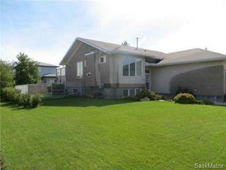 Photo 30: 115 GREENALL Street: Balgonie Single Family Dwelling for sale (Regina NE)  : MLS®# 524273
