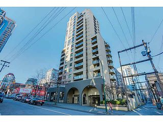 "Photo 16: 305 789 DRAKE Street in Vancouver: Downtown VW Condo for sale in ""CENTURY TOWER"" (Vancouver West)  : MLS®# V1107508"