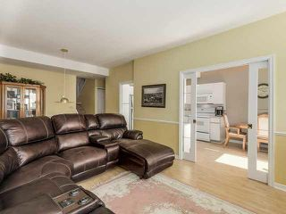 "Photo 3: 45 1207 CONFEDERATION Drive in Port Coquitlam: Citadel PQ Townhouse for sale in ""CITADEL HEIGHTS"" : MLS®# V1111868"