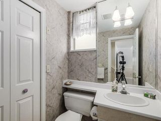 "Photo 15: 45 1207 CONFEDERATION Drive in Port Coquitlam: Citadel PQ Townhouse for sale in ""CITADEL HEIGHTS"" : MLS®# V1111868"