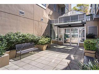 "Photo 14: 504 1030 W BROADWAY in Vancouver: Fairview VW Condo for sale in ""La Columba"" (Vancouver West)  : MLS®# V1115311"