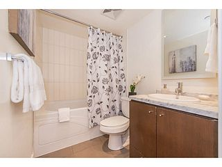 "Photo 11: 504 1030 W BROADWAY in Vancouver: Fairview VW Condo for sale in ""La Columba"" (Vancouver West)  : MLS®# V1115311"