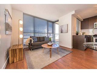 "Photo 4: 504 1030 W BROADWAY in Vancouver: Fairview VW Condo for sale in ""La Columba"" (Vancouver West)  : MLS®# V1115311"