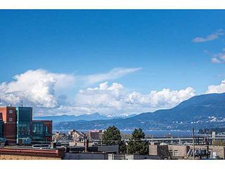 "Photo 1: 504 1030 W BROADWAY in Vancouver: Fairview VW Condo for sale in ""La Columba"" (Vancouver West)  : MLS®# V1115311"