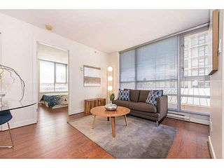 "Photo 9: 504 1030 W BROADWAY in Vancouver: Fairview VW Condo for sale in ""La Columba"" (Vancouver West)  : MLS®# V1115311"