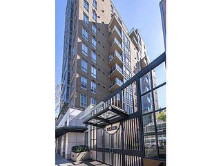 "Photo 13: 504 1030 W BROADWAY in Vancouver: Fairview VW Condo for sale in ""La Columba"" (Vancouver West)  : MLS®# V1115311"
