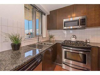 "Photo 7: 504 1030 W BROADWAY in Vancouver: Fairview VW Condo for sale in ""La Columba"" (Vancouver West)  : MLS®# V1115311"