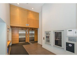 "Photo 16: 504 1030 W BROADWAY in Vancouver: Fairview VW Condo for sale in ""La Columba"" (Vancouver West)  : MLS®# V1115311"