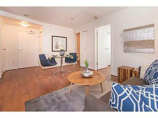 "Photo 10: 504 1030 W BROADWAY in Vancouver: Fairview VW Condo for sale in ""La Columba"" (Vancouver West)  : MLS®# V1115311"