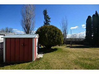 Photo 3: 700 UNION Street in Prince George: Spruceland House for sale (PG City West (Zone 71))  : MLS®# N244008
