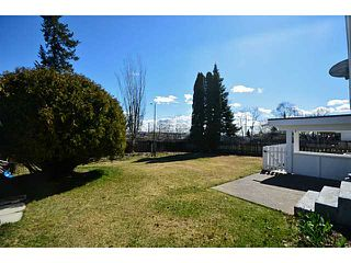 Photo 4: 700 UNION Street in Prince George: Spruceland House for sale (PG City West (Zone 71))  : MLS®# N244008