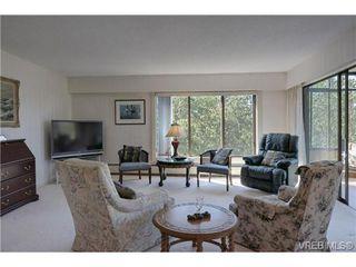 Photo 2: 503 2920 Cook St in VICTORIA: Vi Mayfair Condo for sale (Victoria)  : MLS®# 702367