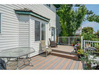 Photo 26: 201 MT ABERDEEN Circle SE in Calgary: McKenzie Lake House for sale : MLS®# C4020701