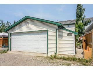 Photo 35: 201 MT ABERDEEN Circle SE in Calgary: McKenzie Lake House for sale : MLS®# C4020701