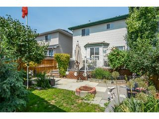 Photo 31: 201 MT ABERDEEN Circle SE in Calgary: McKenzie Lake House for sale : MLS®# C4020701