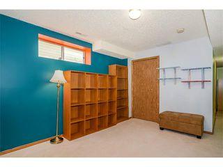 Photo 13: 201 MT ABERDEEN Circle SE in Calgary: McKenzie Lake House for sale : MLS®# C4020701