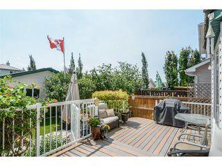 Photo 24: 201 MT ABERDEEN Circle SE in Calgary: McKenzie Lake House for sale : MLS®# C4020701