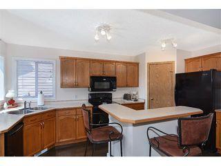 Photo 8: 201 MT ABERDEEN Circle SE in Calgary: McKenzie Lake House for sale : MLS®# C4020701