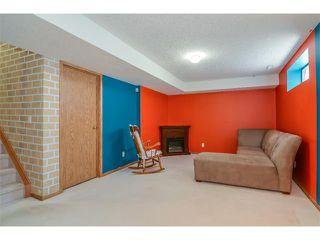 Photo 12: 201 MT ABERDEEN Circle SE in Calgary: McKenzie Lake House for sale : MLS®# C4020701