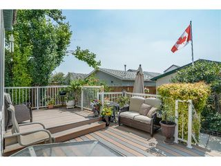 Photo 25: 201 MT ABERDEEN Circle SE in Calgary: McKenzie Lake House for sale : MLS®# C4020701