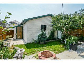 Photo 33: 201 MT ABERDEEN Circle SE in Calgary: McKenzie Lake House for sale : MLS®# C4020701