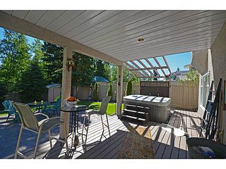 """Photo 20: 7148 ST GERALD Place in Prince George: St. Lawrence Heights House for sale in """"ST.LAWRENCE"""" (PG City South (Zone 74))  : MLS®# N246947"""