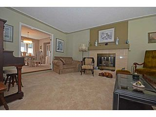 """Photo 7: 7148 ST GERALD Place in Prince George: St. Lawrence Heights House for sale in """"ST.LAWRENCE"""" (PG City South (Zone 74))  : MLS®# N246947"""