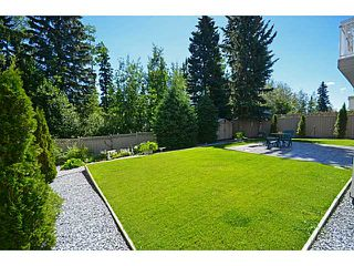 """Photo 4: 7148 ST GERALD Place in Prince George: St. Lawrence Heights House for sale in """"ST.LAWRENCE"""" (PG City South (Zone 74))  : MLS®# N246947"""