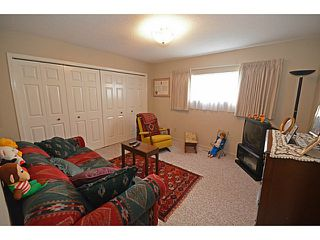 """Photo 18: 7148 ST GERALD Place in Prince George: St. Lawrence Heights House for sale in """"ST.LAWRENCE"""" (PG City South (Zone 74))  : MLS®# N246947"""