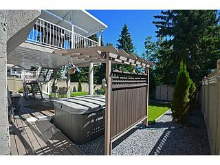 """Photo 3: 7148 ST GERALD Place in Prince George: St. Lawrence Heights House for sale in """"ST.LAWRENCE"""" (PG City South (Zone 74))  : MLS®# N246947"""