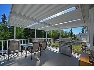 """Photo 5: 7148 ST GERALD Place in Prince George: St. Lawrence Heights House for sale in """"ST.LAWRENCE"""" (PG City South (Zone 74))  : MLS®# N246947"""