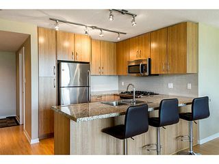 """Photo 4: 1503 651 NOOTKA Way in Port Moody: Port Moody Centre Condo for sale in """"SAHALEE"""" : MLS®# V1137812"""