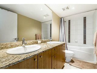 """Photo 6: 1503 651 NOOTKA Way in Port Moody: Port Moody Centre Condo for sale in """"SAHALEE"""" : MLS®# V1137812"""