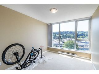 """Photo 5: 1503 651 NOOTKA Way in Port Moody: Port Moody Centre Condo for sale in """"SAHALEE"""" : MLS®# V1137812"""