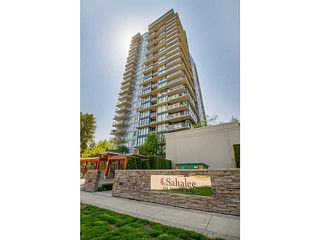 """Photo 8: 1503 651 NOOTKA Way in Port Moody: Port Moody Centre Condo for sale in """"SAHALEE"""" : MLS®# V1137812"""