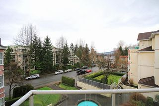 "Photo 4: 311 2620 JANE Street in PORT COQ: Central Pt Coquitlam Condo for sale in ""JANE GARDEN"" (Port Coquitlam)  : MLS®# R2035497"