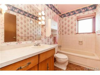 Photo 11: 911 Oliphant Ave in VICTORIA: Vi Fairfield West Row/Townhouse for sale (Victoria)  : MLS®# 711126
