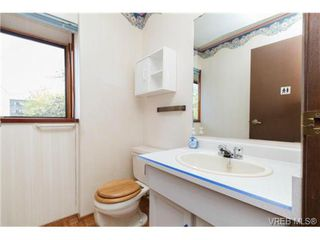 Photo 8: 911 Oliphant Ave in VICTORIA: Vi Fairfield West Row/Townhouse for sale (Victoria)  : MLS®# 711126