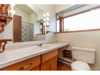 Photo 13: 911 Oliphant Ave in VICTORIA: Vi Fairfield West Row/Townhouse for sale (Victoria)  : MLS®# 711126