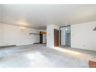 Photo 5: 911 Oliphant Ave in VICTORIA: Vi Fairfield West Row/Townhouse for sale (Victoria)  : MLS®# 711126