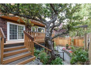 Photo 18: 911 Oliphant Ave in VICTORIA: Vi Fairfield West Row/Townhouse for sale (Victoria)  : MLS®# 711126
