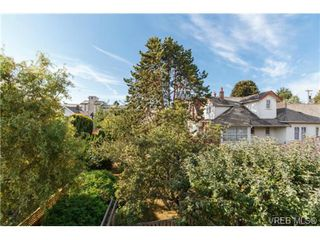Photo 20: 911 Oliphant Ave in VICTORIA: Vi Fairfield West Row/Townhouse for sale (Victoria)  : MLS®# 711126