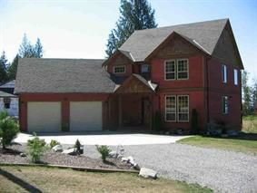 "Photo 1: 1345 CHASTER Road in Gibsons: Gibsons & Area House for sale in ""CHASTER PLACE"" (Sunshine Coast)  : MLS®# R2008145"